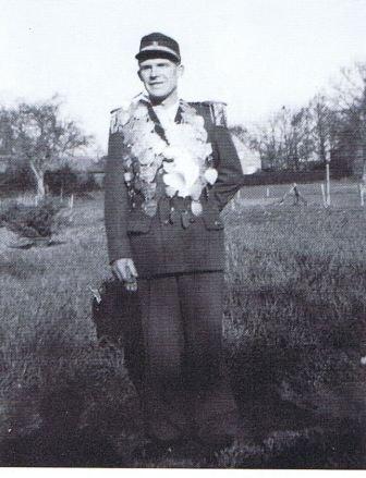 1953 Gerhard Giesken
